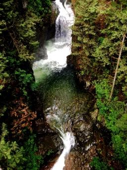 Lynn Canyon 3